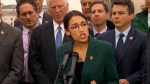 Democrats outline 'Green New Deal' to tackle climate change, create renewable energy jobs